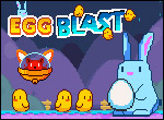 Egg Blast Icon