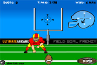 Field Goal Icon