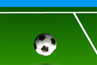 Soccer Ball Game Icon