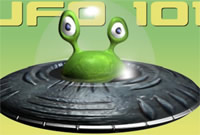 UFO 101 Icon