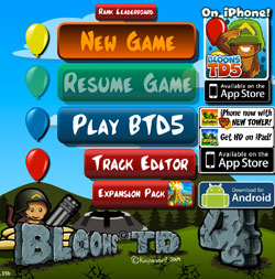Bloons Tower 5 Icon