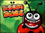 Boom Bugs Icon