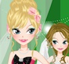 Christmas Wedding Icon