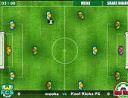 Elastic Soccer Icon