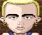 Eminem Mania Icon