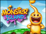 Monster island Icon