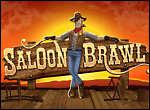 Saloon Brawl Icon
