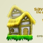 Save the Totem Village Icon