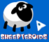 Sheep Asteroids Icon
