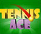 Tennis Ace Icon