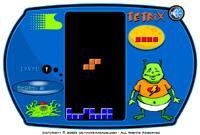 Tetrix Icon