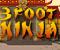 3 foot ninja Icon