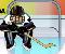 Sekonda Ice Hockey Icon