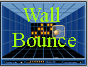 Wall Bounce Icon