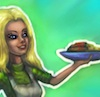 Barbie Breakfast Icon