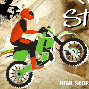 Bike Stunts Icon