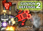 Canyon Defense 2 Icon