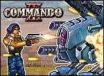 Commando 3 Icon