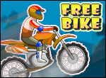 Free Bike Icon