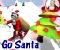 Go Santa Icon