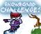 Snowboard Challenge Icon